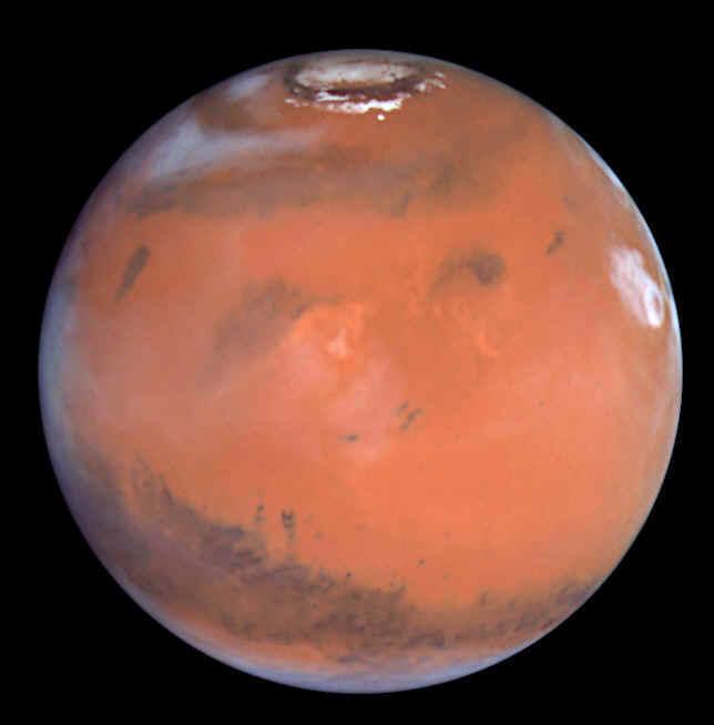 Oretha Mars Nude Photos 45
